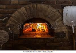 traditional rural woodburning stove