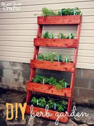 diy herb garden tutorial digin ad