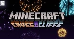 Cave Update Highlights so far : Minecraft