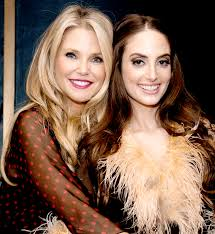 Christie Brinkley Reacts to Daughter Alexa Ray Joel's Engagement