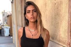 Chi è Viktorija Mihajlovic, figlia di Sinisa Mihajlovic: biografia ...