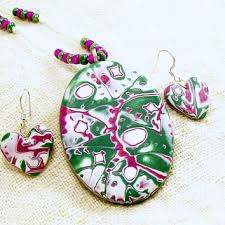 best the art of jewelry polymer clay
