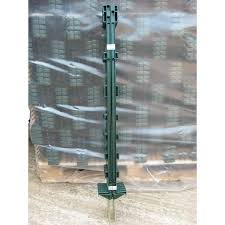 Cheap 3 Electric Fence Posts Ideal Plastic Posts For Fences