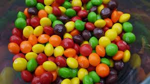 are skittles vegan lovetoknow