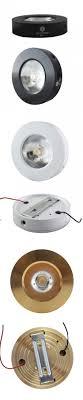 Đèn LED Ốp Nổi Đèn Trang Trí Tủ Rượu, Tủ Bếp, Tủ Quần Áo Công Suất 5W GS  Lighting