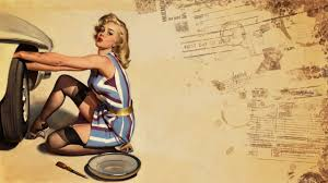 44 rockabilly s wallpapers on