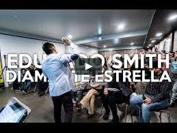 Rápido y Firme - Eduardo Smith Diamante Estrella in Equipo de Lideres on  Vimeo