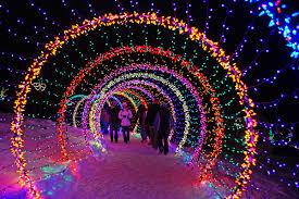 wps garden of lights green bay events
