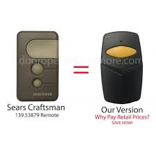 sears craftsman 139 53879 patible