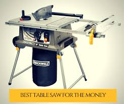 What S The Best Table Saw For The Money In 2019 Kayu Connection
