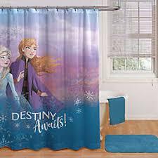 Disney Shower Curtain Bed Bath Beyond