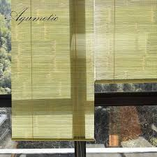 Balcony Privacy Screens And Ideas Fence Home Elements Style Fencing Screen Sun For Apartments Depot Fireplace Retro Classical Window Curtains Tulle Kitchen Curtain Fiber Enchanting Vintage Bamboo Rural Room Partition Commission Decoration