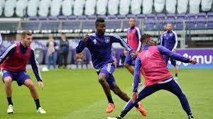 Idrissa Doumbia : Son agent s'agace contre Anderlecht