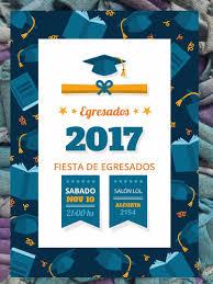 20 Invitaciones Egresados Graduacion Primaria O Secundarias