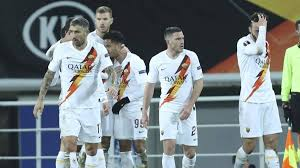 Europa League, Gent-Roma 1-1: apre David, Kluivert decisivo - La ...