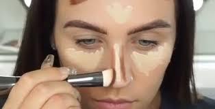 guide makeup tutorial