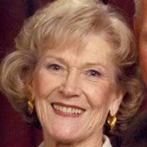 Lillian Myrtle Davis Obituary - Visitation & Funeral Information