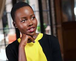 when lupita nyong o made a stand for makeup