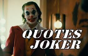 qoutes joker posts facebook