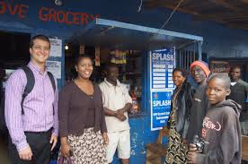 A good and promising start (our 1st week) | DSM WFP Zambia