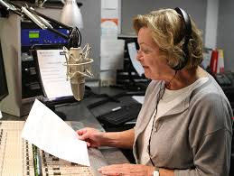 WOSU's Marilyn Smith Retires After 30-Year Career | WOSU Radio