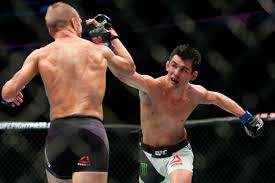 Flowing Wells grad Dominick Cruz ...
