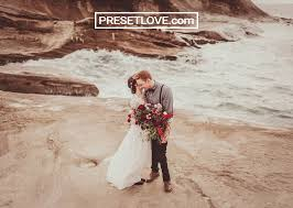boho wedding free preset for