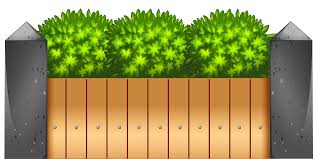 Grass Cartoon 4000 2005 Transprent Png Free Download Plant Fence Outdoor Structure Cleanpng Kisspng