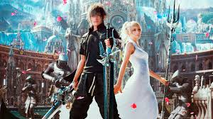 152 final fantasy xv hd wallpapers