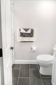 hall basement bathroom remodels 5 x