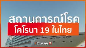 สถานการณ์โรคไวรัสโคโรนา 19 ในไทย : จับตาข่าวเด่น (14 ก.พ. 63) - YouTube