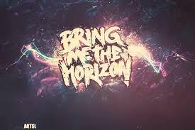 bring me the horizon group al