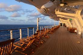 cunard queen mary 2 ship review the