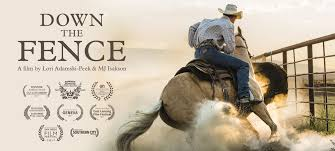 Down The Fence Movie