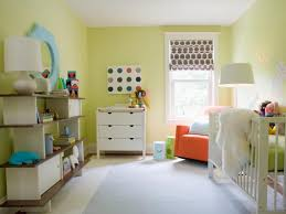Kids Rooms Zone By Zone Design Hgtv