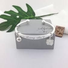 LẮC BẠC CHO BÉ SƠ SINH| Gia công và thiết kế bở ALyce Jewelry