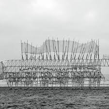 The March Of The Strandbeests The New Yorker