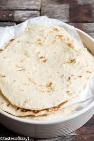 homemade flour tortillas recipe hints