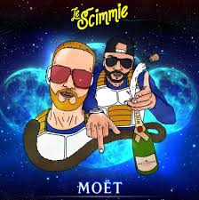 Le Scimmie – M.O.E.T Lyrics