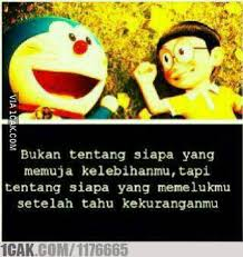 thank s quotes nya bang nobita and doraemon for fun only