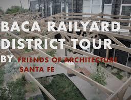 events santa fe railyard