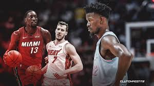 Heat news: Jimmy Butler not using injuries as excuse for poor Game 1 play