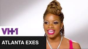 Atlanta Exes | Meet Christina Johnson | VH1 - YouTube