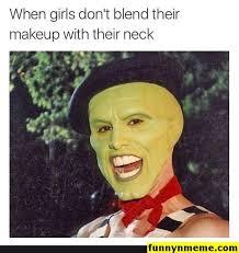 top 20 funny makeup memes es and
