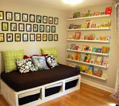 Diy Book Display For Kids Human Behavior