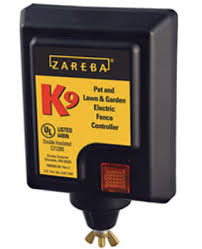 Zareba K9 Electric Review