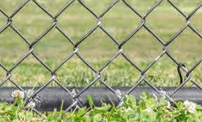 You Can Repair Or Replace These 4 Components Of A Chain Link Fence Diamond Fence Co