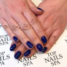 top nails and spa nailstip