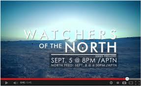 Byron Meyer | watchersofthenorth.ca