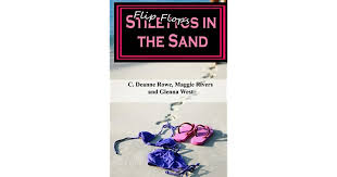 Flipflops/Stilettos in the Sand by Magnolia Rivers